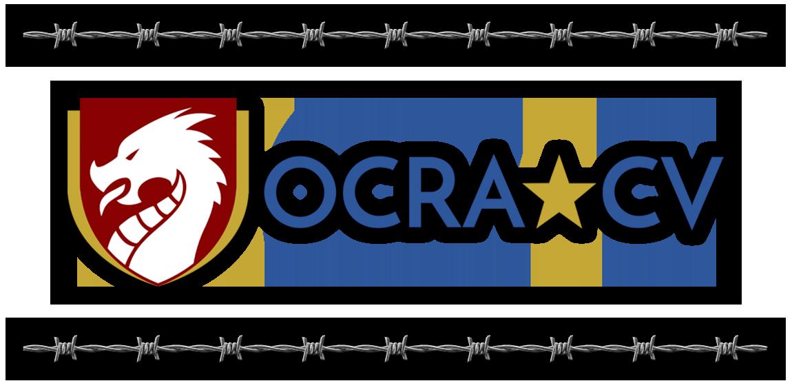Cabecera OCRA CV. Asociación de Carreras de Obstáculos de las Comunidad Valenciana