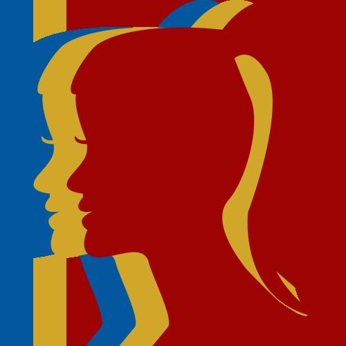 Logotipo Clasificaciones Club Amateur Femenino. Asociación de Carreras de Obstáculos de las Comunidad Valenciana