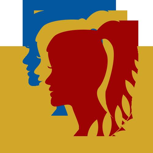 Logotipo Clasificaciones Club Élite Femenino. Asociación de Carreras de Obstáculos de las Comunidad Valenciana