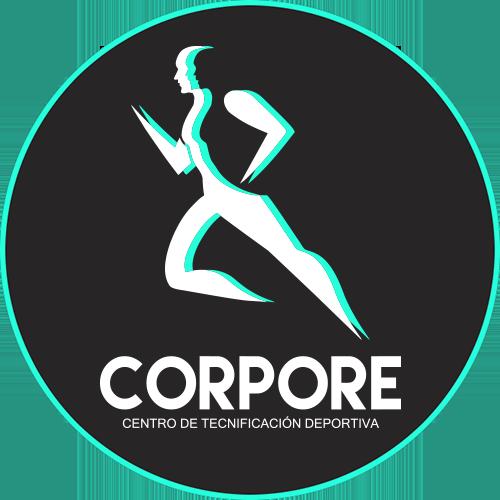 Logotipo Corpore League OCRA CV. Asociación de Carreras de Obstáculos de las Comunidad Valenciana