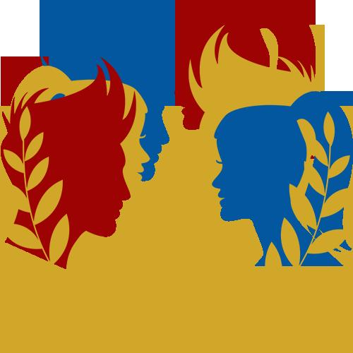 Logotipo Clasificaciones Duelos Club. Asociación de Carreras de Obstáculos de las Comunidad Valenciana