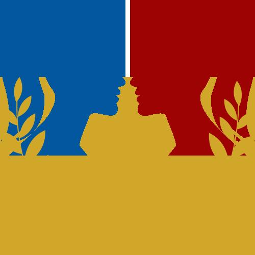 Logotipo Clasificaciones Duelos Femeninos. Asociación de Carreras de Obstáculos de las Comunidad Valenciana