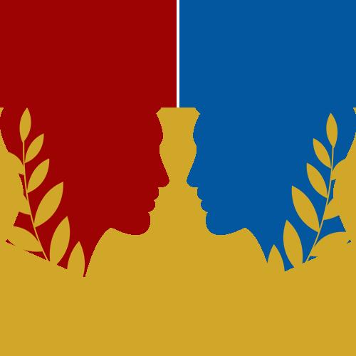 Logotipo Clasificaciones Duelos Masculinos. Asociación de Carreras de Obstáculos de las Comunidad Valenciana