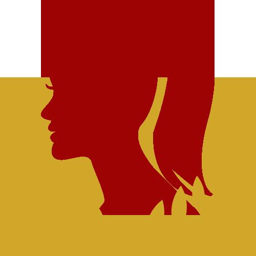 Logotipo Clasificaciones Élite Femenino. Asociación de Carreras de Obstáculos de las Comunidad Valenciana