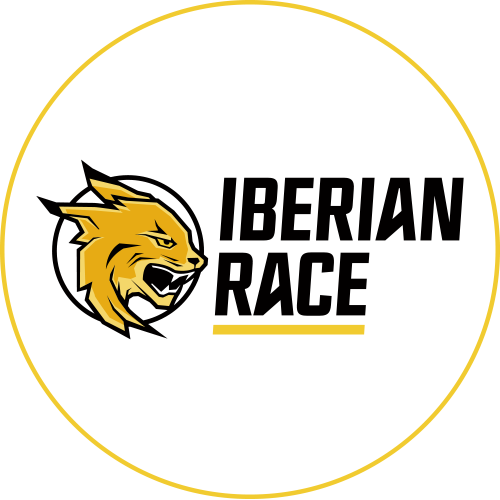 Logotipo Iberian Race OCRA CV. Asociación de Carreras de Obstáculos de las Comunidad Valenciana