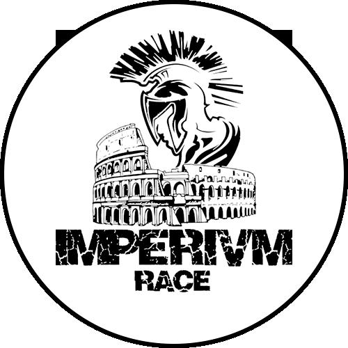 Logotipo Imperivm Race OCRA CV. Asociación de Carreras de Obstáculos de las Comunidad Valenciana