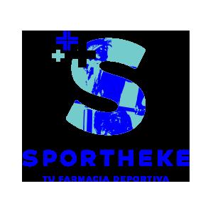 Logotipo Sportheke. Asociación de Carreras de Obstáculos de las Comunidad Valenciana