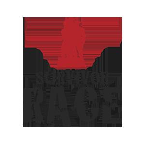 Logotipo Survivor Race OCRA CV. Asociación de Carreras de Obstáculos de las Comunidad Valenciana