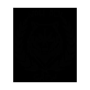 Logotipo GRD Wolf Den Crew OCRA CV. Asociación de Carreras de Obstáculos de las Comunidad Valenciana