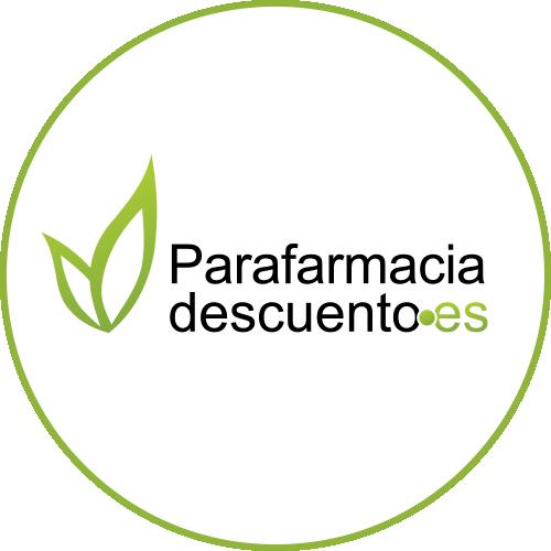 Logotipo Parafarmacia Descuento OCRA CV. Asociación de Carreras de Obstáculos de las Comunidad Valenciana