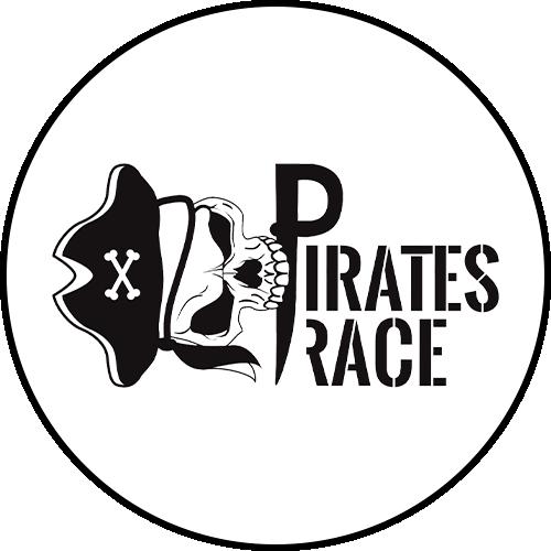 Logotipo Pirates Race OCRA CV. Asociación de Carreras de Obstáculos de las Comunidad Valenciana