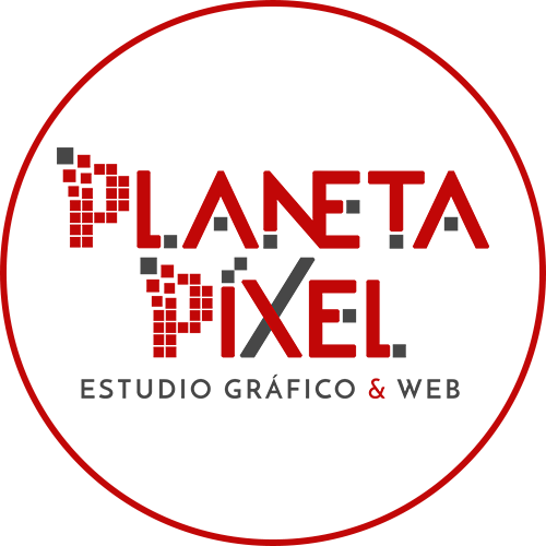 Logotipo Planeta Píxel OCRA CV. Asociación de Carreras de Obstáculos de las Comunidad Valenciana